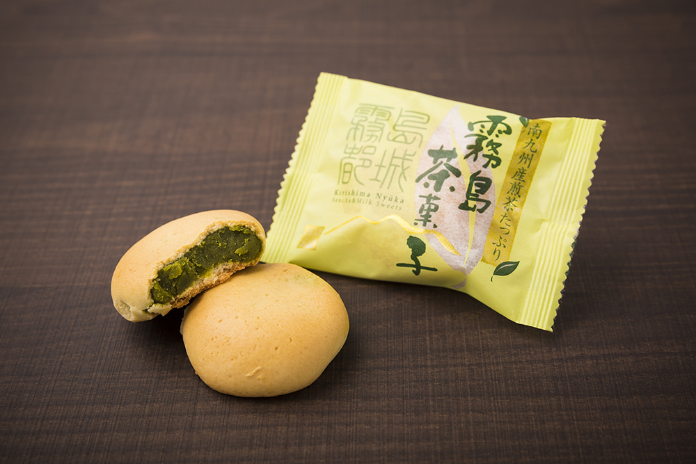 霧島茶菓子